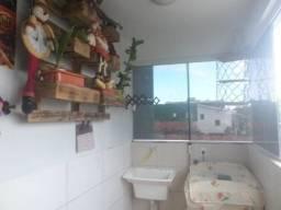Apartamento anual em Florianópolis - SC