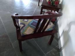 Cadeiras aproximação