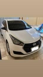 Hyundai Hb20 Comfort 1.0 2017/2017