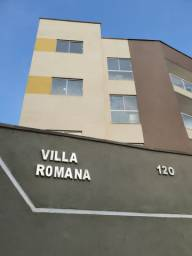 Apartamentos lindos de 2 quartos no bairro Roma em Volta Redonda