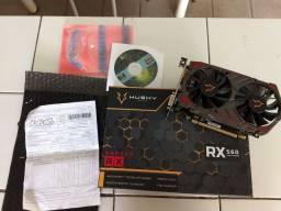 Rx 560 4gb gddr5
