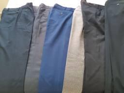 Lote de roupas masculinas apenas 5 reais