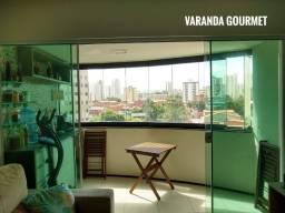 Apartamento 110m2 - Papicu