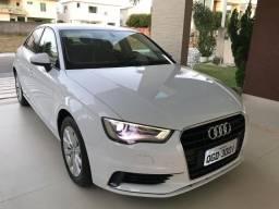 Audi A3 Sedã - Exclusivo