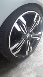 Vendo rodas 17 BMW novas sem empenos
