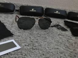 Óculos Kingseven Original Com Box, lente polariza e contra raios Uv