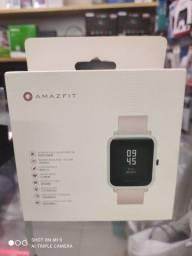Amazfit bip S novos lacrados globais originais com garantia de 3 meses