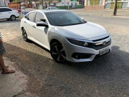 Honda Civic Touring 1.5 Turbo CVT 2017 FLEX