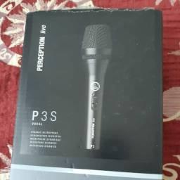 Microfone P3S
