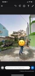 Vendo terreno R$:75.000,00
