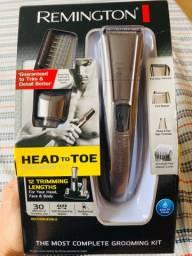Máquina de cortar cabelo ,barba , pelo de nariz e ouvido
