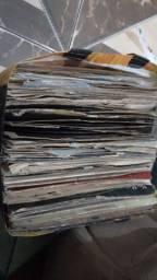 Vendo discos de vinil antigos!