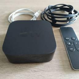 Apple TV 4 geração 32gb super comservada