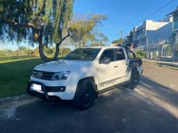 Amarok Trendline Dark Label 2.0 automatica 4x4 turbo diesel ch copia manual bx kilo,