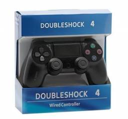 Controle Sem Fio Playstation 4 similar - Plenus Informática