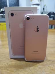 IPhone 7 - Rose 32gb