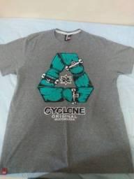 Camisas Cyclone GG original baratas