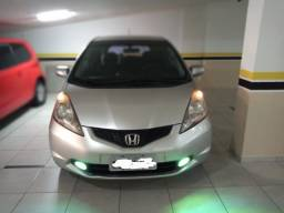 Honda Fit - 1.4 LXL 16v flex 4P Automatico