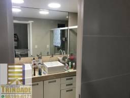 Apartamento No Renascença ,199m² ,Nascente ,Móveis Projetado