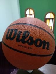 Bola basquete Wilson original