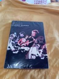Duran Duran live from london lacrado