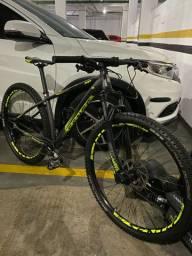 Bike aro 29 quadro 17 / Sense 2020