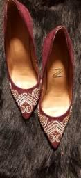 Sapato zuti