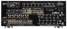 Pré A/V Receiver Marantz AV7701 hi-fi 7.2 Alta qualidade 4k