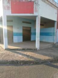 Aluga-se Salão Comercial Parque Dos Pinheiros