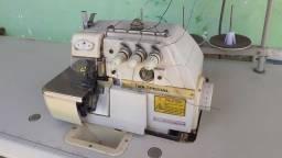 Máquina Overloque Industrial 3 Fios - Tex Special