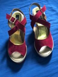 Salto ( sapatos )