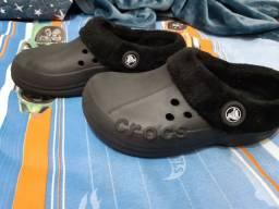 Vendo Crocs original infantil Tam 33