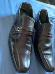 Sapato social masculino 43