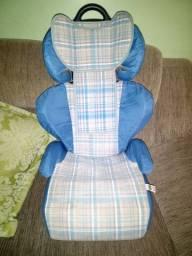Cadeira transportar criança no veiculo