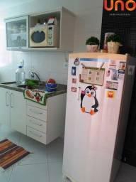 Apartamento para Venda no Golden Residence em Campos