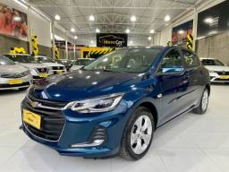 Chevrolet Onix 1.0 Premier2 Turbo 2020 - Garantia de Fábrica