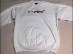 Moleton OFF WHITE