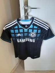 Camiseta Infantil Chelsea