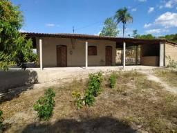 Chácara com 2 dormitórios à venda, 5000 m² por R$ 120.000,00 - São José - Garanhuns/PE
