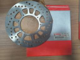 Disco de Freio Dianteiro Para TTR-230 / XTZ 125
