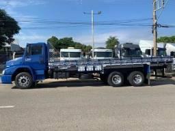 Caminhão 1620 Carroceira