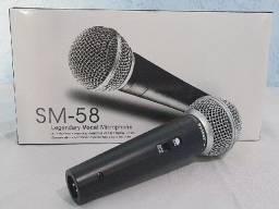 Microfone m58