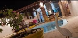 Aluguel anual ou venda casa em Jacumã