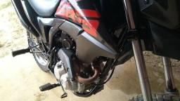 Troco em motos de maior cilindrada