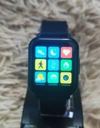 Relógio digital Smartwatch T88 lançamento