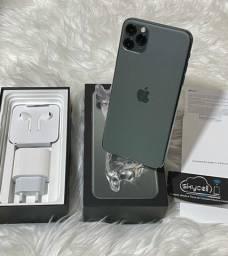 iPhone 11 PRO Max 64gb Verde (garantia Apple)