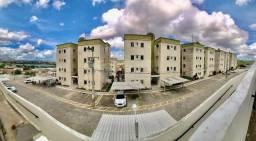 Apartamento para locação no Residencial Dona Lindú IV - Bodocongó