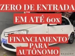 Título do anúncio: SEM ENTRADA EM ATÉ 60 x