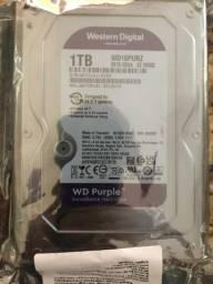 HD Purple 1TB