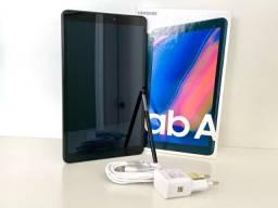 Tablet Samsung Galxu Tab A S Pen NF e até 12x no cartão